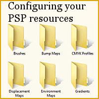 ConfiguringYourPSPResources