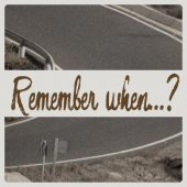 Remember when…? – Stranded