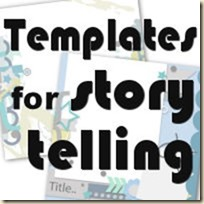 TemplatesForStorytelling