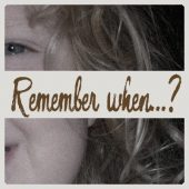 Remember when…? – Curly hair