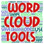 4 Tools to Create Word Clouds (beside Wordle)