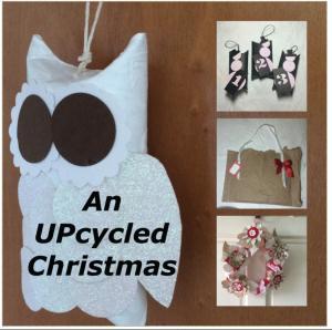 An UPcycled Christmas sq-300