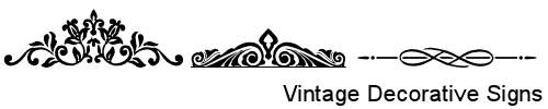 Dingbats-VintageDecorativeSigns