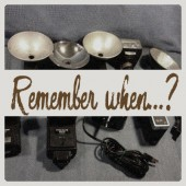 Remember when…? – Lights