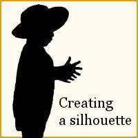 CreatingASilhouette
