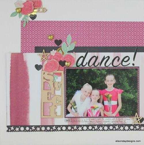 Dance-500