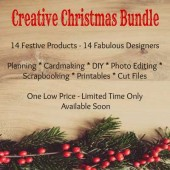 Creative Christmas Bundle 2015