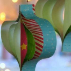 Melissa-Ornament