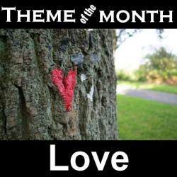 THEME  –  Love