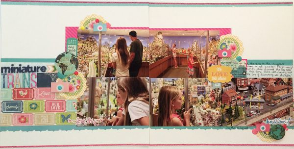 Layout by Allison Bold