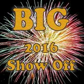 Big 2016 Show Off – Rules