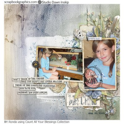 Layout by scrappingramma