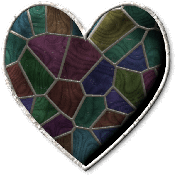 Filter-Forge-Stained-Glass-Generator-Heart