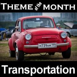 Theme – Transportation