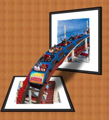 Coaster-400