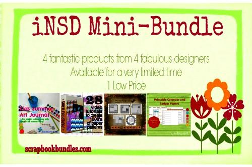 iNSD Mini Bundle-500
