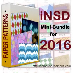 iNSD Mini-Bundle for 2016