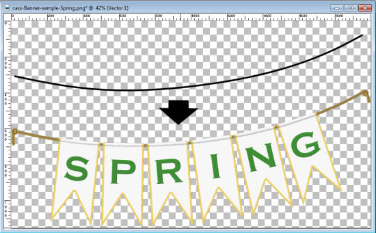 VectorTube-String