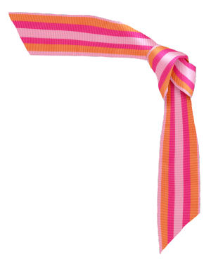 Ribbons-and-bows-knot