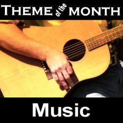 Theme  –  Music