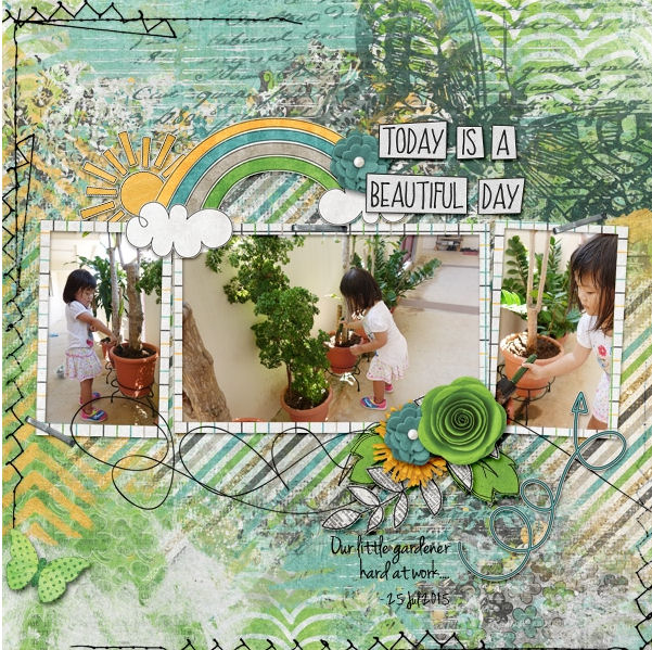 Layout by Fiona Lee