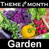 Theme – Garden