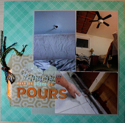 Layout by Heather Dubarry