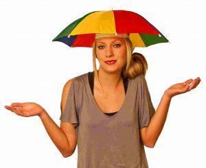umbrella-hat