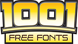 1001freefonts