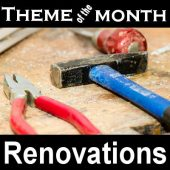 Theme  –  Renovations