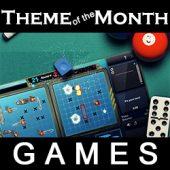 Theme  –  Games