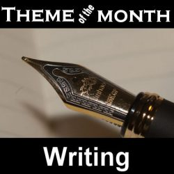 Theme – Writing