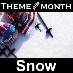 Theme – Snow
