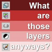 What are those layers anyways?