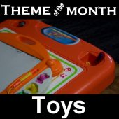 Theme  –  Toys