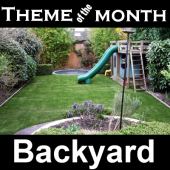 Theme – Backyard