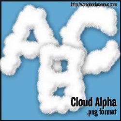 Cloud Alpha