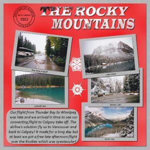 the-rockies