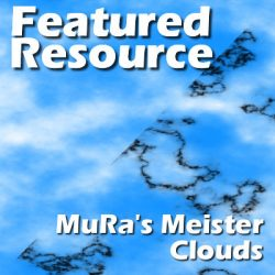 Featured Resource – MuRa's Meister Clouds