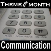 Theme – Communication