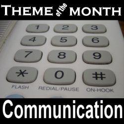 Theme – Communication