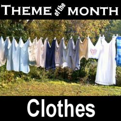 Theme – Clothing