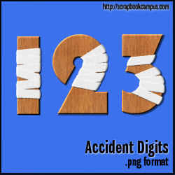 Accident Digits