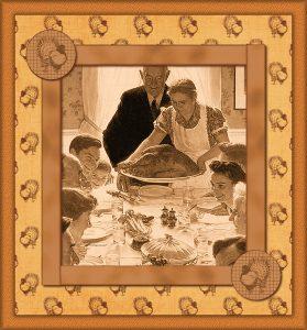 country-thanksgiving-beveled-frame-2