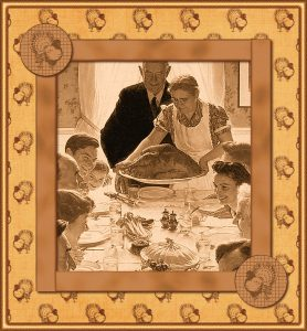 country-thanksgiving-beveled-frame