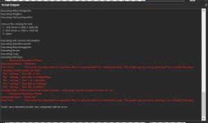 preview-script-error