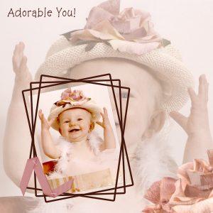 adorable-you