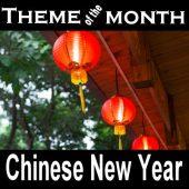 Theme – Chinese New Year