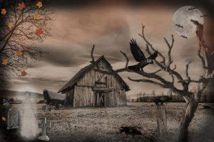_-corel-x5-tutorial-haunted-house-1000