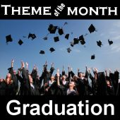 Theme – Graduation